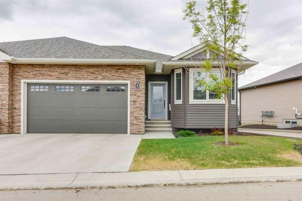 Townhouse for sale at 7115 Armour Li SW Edmonton Alberta - MLS: E4199338