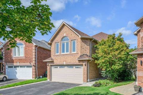 House for sale at 7115 Spyglass Cres Mississauga Ontario - MLS: W4640102