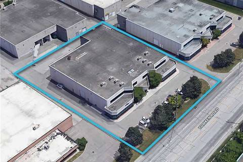Commercial property for lease at 7115 Tomken Rd Mississauga Ontario - MLS: W4716455