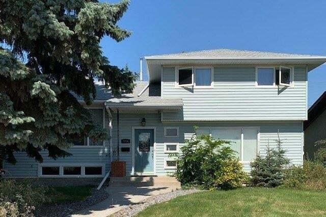House for sale at 7116 94b Av NW Edmonton Alberta - MLS: E4210508
