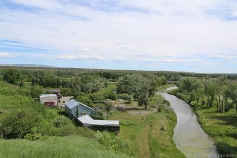 House for sale at 7116 Range Road 290  Rural Pincher Creek Md Alberta - MLS: LD0140622