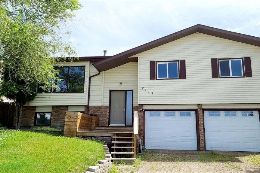 House for sale at 7117 99a St Peace River Alberta - MLS: A1001391