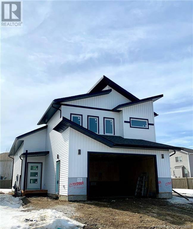 House for sale at 7118 86 St Grande Prairie Alberta - MLS: GP214990