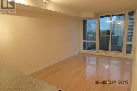 Apartment for rent at 1 Elm Dr West Unit 712 Mississauga Ontario - MLS: 30736793