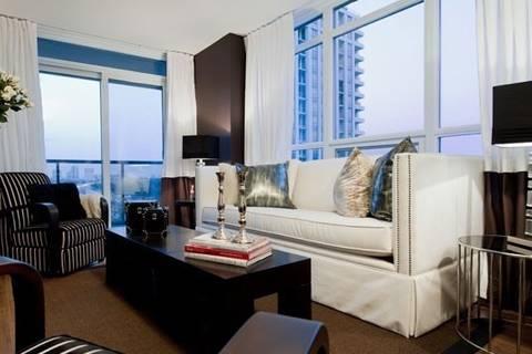 Apartment for rent at 105 Harrison Garden Blvd Unit 712 Toronto Ontario - MLS: C4604046