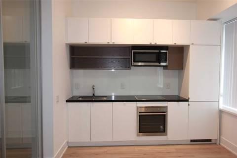Condo for sale at 111 St Clair Ave Unit 712 Toronto Ontario - MLS: C4449764