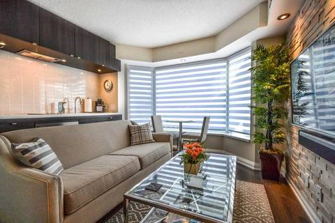Apartment for rent at 155 Yorkville Ave Unit 712 Toronto Ontario - MLS: C4553819