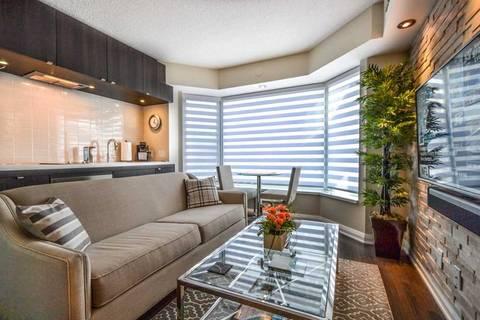 Apartment for rent at 155 Yorkville Ave Unit 712 Toronto Ontario - MLS: C4731472