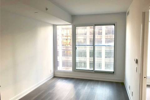 Apartment for rent at 181 Dundas St Unit 712 Toronto Ontario - MLS: C4737502