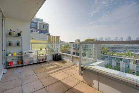 Condo for sale at 1887 Crowe St Unit 712 Vancouver British Columbia - MLS: R2498666