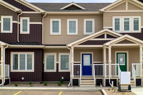 Townhouse for sale at 210 Firelight Wy W Unit 712 Lethbridge Alberta - MLS: LD0180225