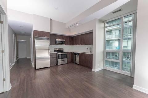 Apartment for rent at 2220 Lake Shore Blvd Unit 712 Toronto Ontario - MLS: W4443855