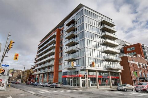 Condo for sale at 354 Gladstone Ave Unit 712 Ottawa Ontario - MLS: 1222476