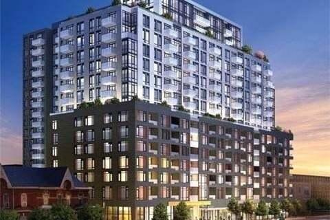 Apartment for rent at 525 Adelaide St Unit 712 Toronto Ontario - MLS: C4866357
