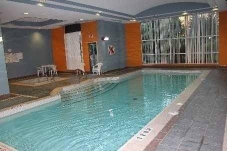 Apartment for rent at 7 Lorraine Dr Unit 712 Toronto Ontario - MLS: C4684459