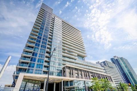 Condo for sale at 72 Esther Shiner Blvd Unit 712 Toronto Ontario - MLS: C4512262