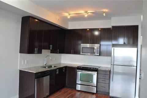 Apartment for rent at 75 North Park Rd Unit 712 Vaughan Ontario - MLS: N4730969