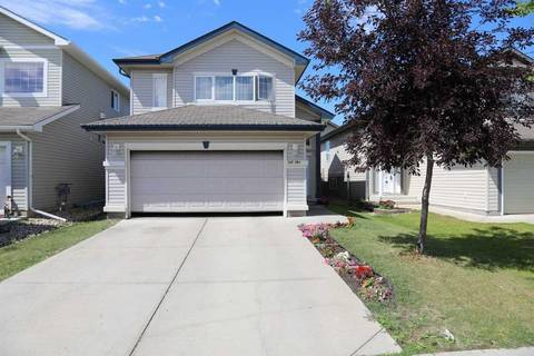 House for sale at 712 78 St Sw Edmonton Alberta - MLS: E4147560