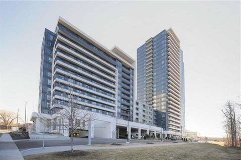 Apartment for rent at 7890 Bathurst St Unit 712 Vaughan Ontario - MLS: N4693894