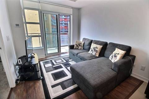 Condo for sale at 840 Queens Plate Dr Unit 712 Toronto Ontario - MLS: W4537607