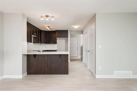 Townhouse for sale at 712 Berg Lo  Leduc Alberta - MLS: E4154792