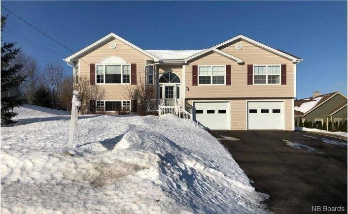 House for sale at 712 Burpee Ave Grand Sault/grand Falls New Brunswick - MLS: NB028429