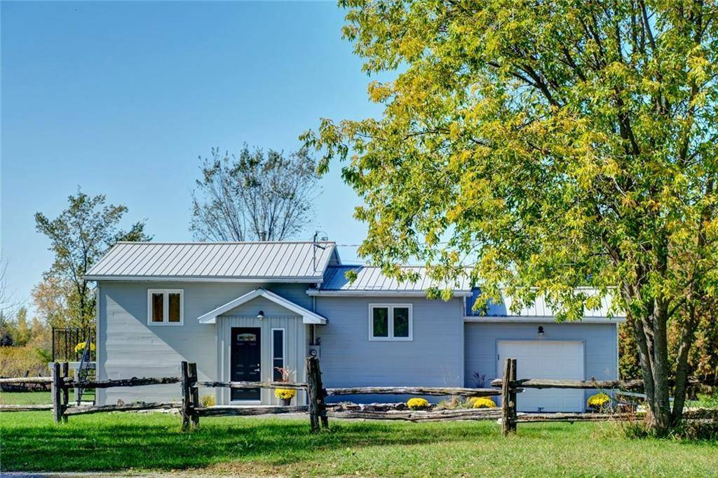 House for sale at 712 Crozier Rd Oxford Mills Ontario - MLS: 1172074