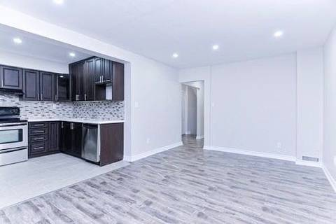 Townhouse for sale at 712 Eaglemount Cres Mississauga Ontario - MLS: W4472333