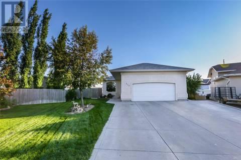 House for sale at 712 Ginther Pl Martensville Saskatchewan - MLS: SK777189