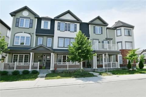 Townhouse for sale at 712 Maloja Wy Ottawa Ontario - MLS: 1160764