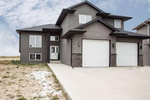House for sale at 712 Maple Ct Warman Saskatchewan - MLS: SK796030
