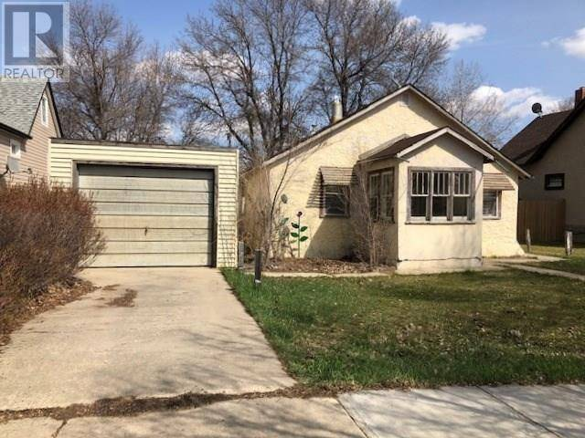 House for sale at 712 Markland St Rosetown Saskatchewan - MLS: SK771511