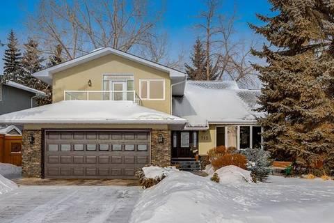 House for sale at 712 Parkridge Dr Southeast Calgary Alberta - MLS: C4228981