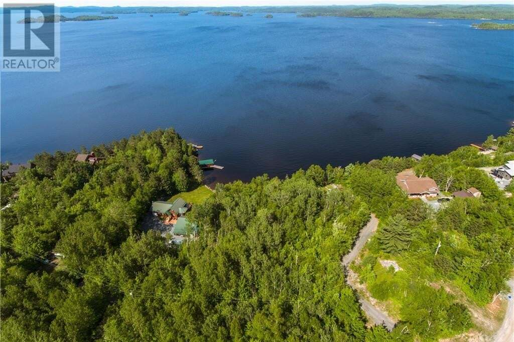 Residential property for sale at 712 Pinecone Rd Skead Ontario - MLS: 2084984
