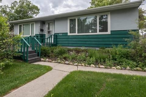 House for sale at 712 Poplar Rd Southwest Calgary Alberta - MLS: C4254145