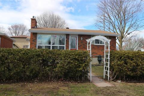House for sale at 712 Reynolds Ct Peterborough Ontario - MLS: X4424730