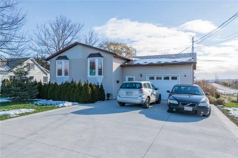 House for sale at 712 York Rd Dundas Ontario - MLS: H4042211