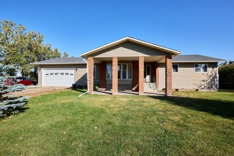 House for sale at 7120 Highway 523  Rural Cypress County Alberta - MLS: A1036184