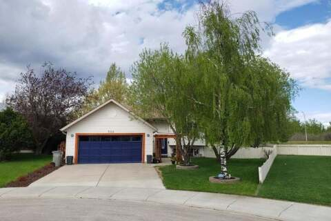 House for sale at 7121 93 St Grande Prairie Alberta - MLS: A1002231