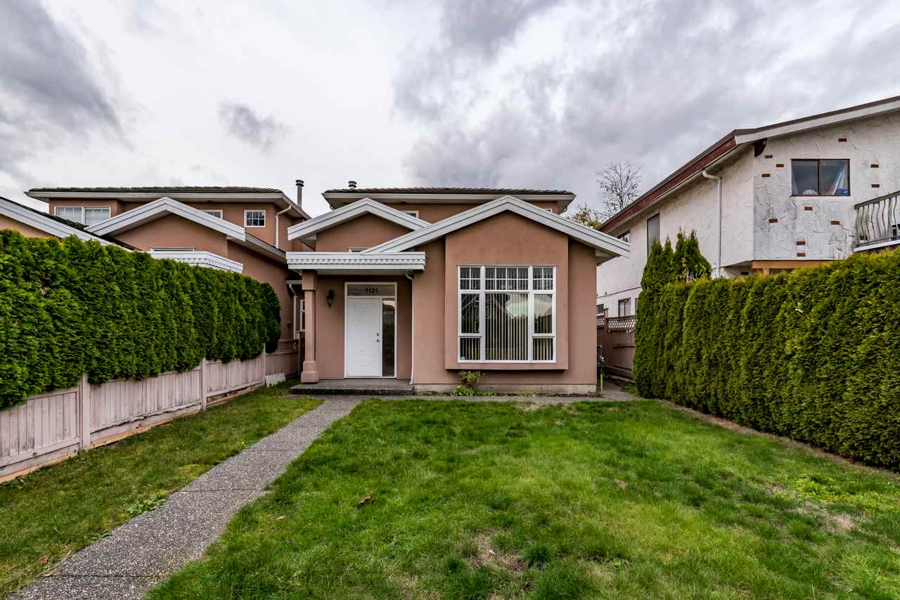 Sold: 7121 10th Avenue, Burnaby, BC