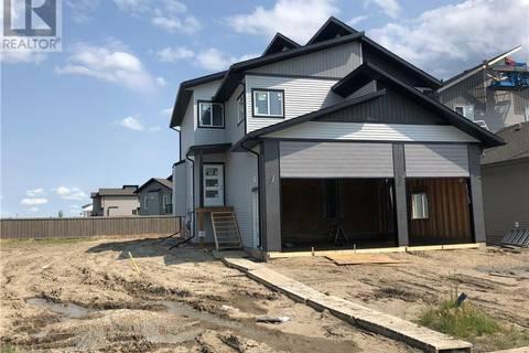 House for sale at 7121 86 St Grande Prairie Alberta - MLS: GP205773