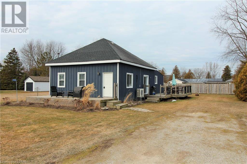 House for sale at 71219 Sandra St Bluewater (munic) Ontario - MLS: 248146