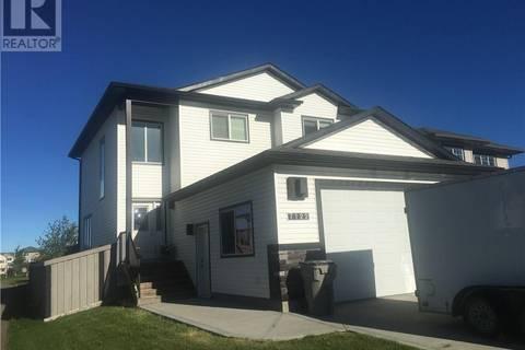 House for sale at 7122 115 St Grande Prairie Alberta - MLS: GP205894