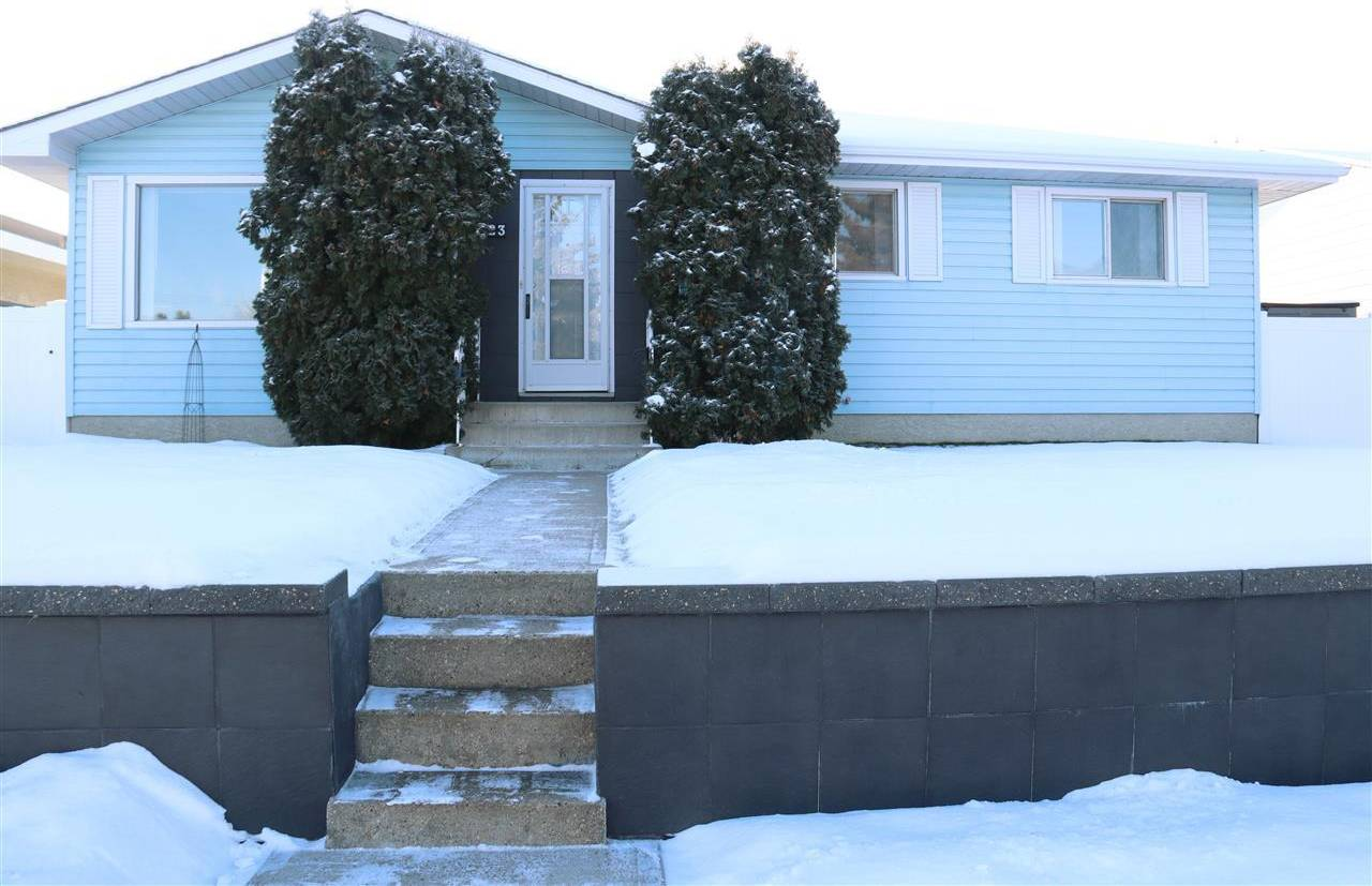House for sale at 7123 89 Ave Nw Edmonton Alberta - MLS: E4184310