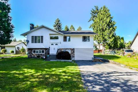 House for sale at 7123 Levy Pl Surrey British Columbia - MLS: R2435563