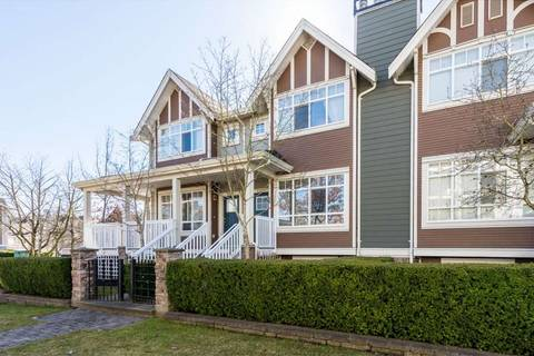 Townhouse for sale at 7123 Mont Royal Sq Vancouver British Columbia - MLS: R2350101