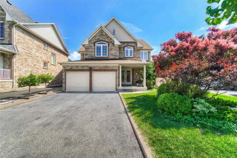 House for sale at 7123 White Pine Ct Mississauga Ontario - MLS: W4817697