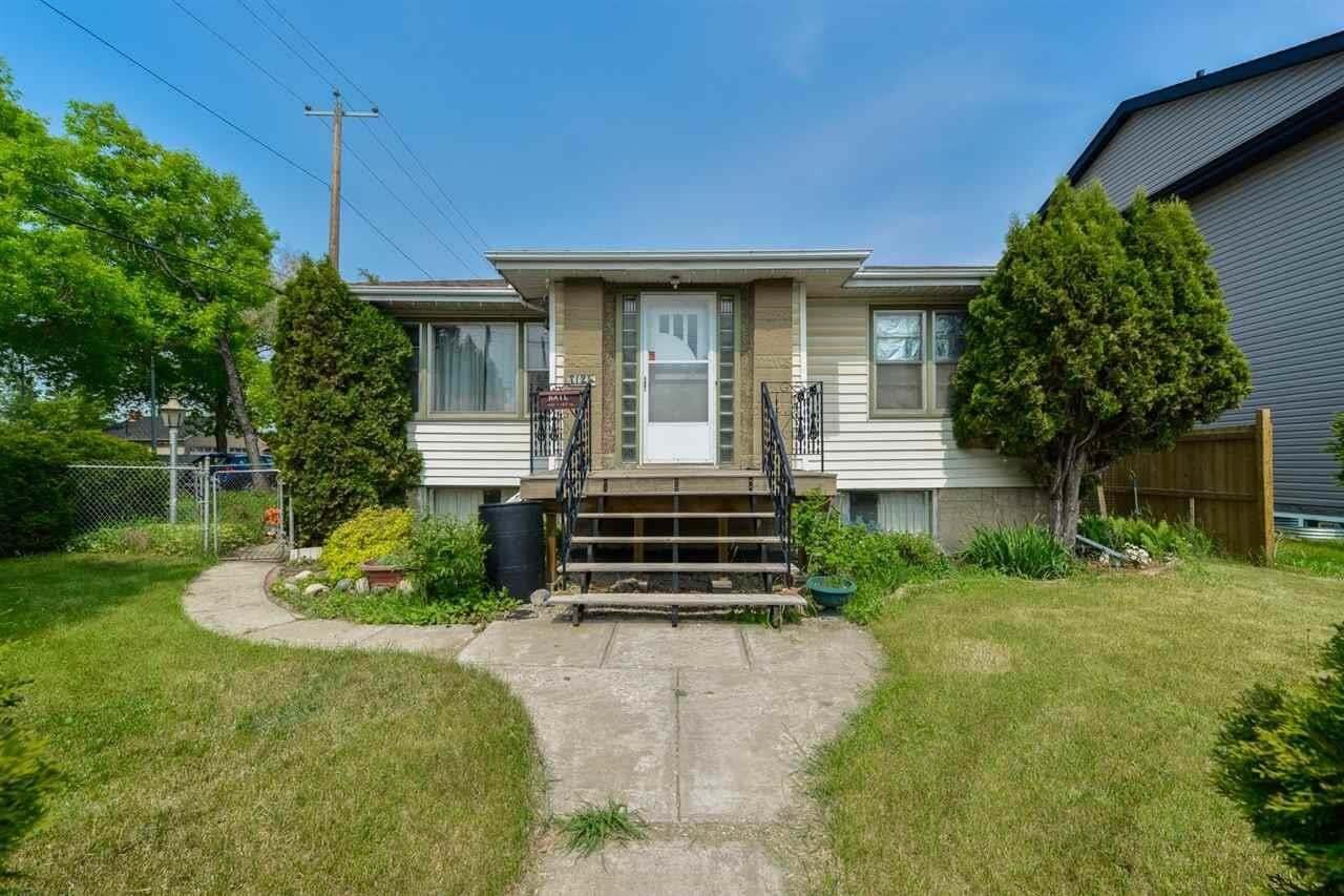 House for sale at 7124 127 Av NW Edmonton Alberta - MLS: E4195469