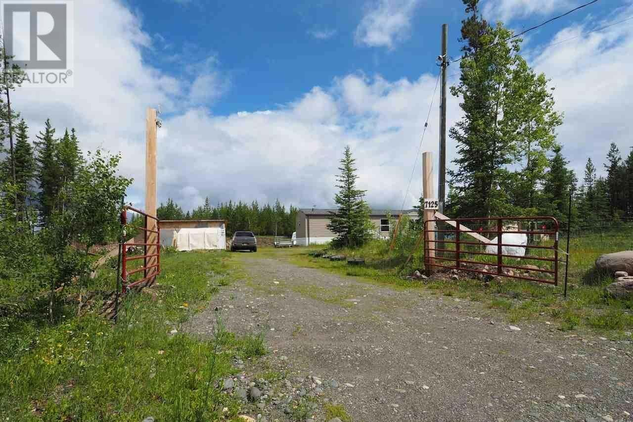 Residential property for sale at 7125 93 Mile Loop Rd Lone Butte British Columbia - MLS: R2473670