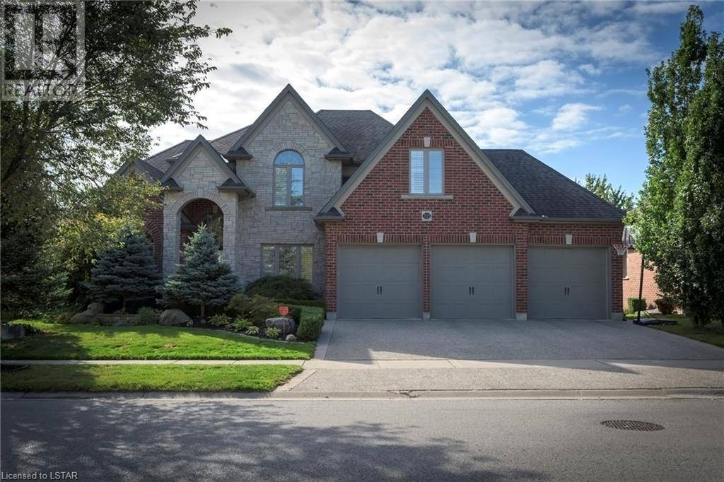 House for sale at 7125 Clayton Wk London Ontario - MLS: 228044